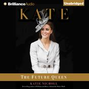 Kate by  Katie Nicholl audiobook