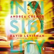 Invisibility by  Andrea Cremer audiobook