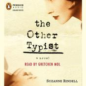 The Other Typist by  Suzanne Rindell audiobook