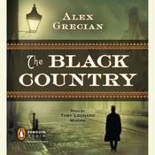 The Black Country by  Alex Grecian audiobook