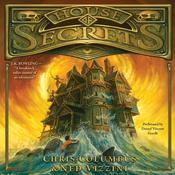 House of Secrets by  Ned Vizzini audiobook