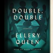 Double, Double by  Ellery Queen audiobook