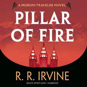 Pillar of Fire by  Robert R. Irvine audiobook