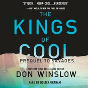 The Kings of Cool by  Don Winslow audiobook