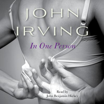 In One Person by John Irving audiobook