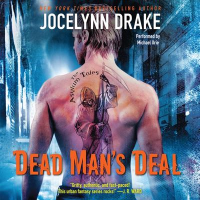 Dead Man's Deal by Jocelynn Drake audiobook