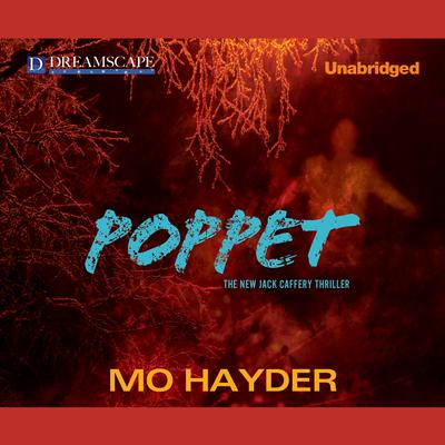 Poppet by Mo Hayder audiobook