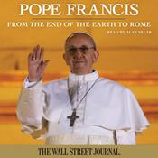 Pope Francis by  The Staff of The Wall Street Journal audiobook