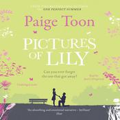 Pictures of Lily by  Paige Toon audiobook