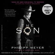 The Son by  Philipp Meyer audiobook