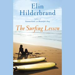 The Surfing Lesson by Elin Hilderbrand audiobook