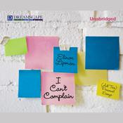 I Can't Complain by  Elinor Lipman audiobook