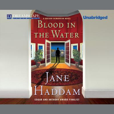 Blood in the Water by Jane Haddam audiobook