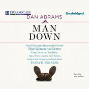 Man Down by  Dan Abrams audiobook