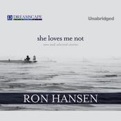 Atticus by Ron Hansen Audiobook | UrbanAudioBooks com