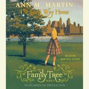 Family Tree #2 by  Ann M. Martin audiobook