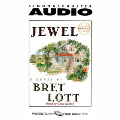 Jewel by Bret Lott audiobook