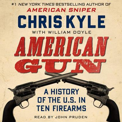 American Gun by Chris Kyle audiobook