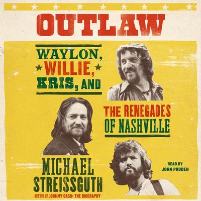 Outlaw by Michael Streissguth audiobook