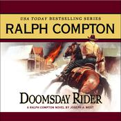 Doomsday Rider by  Joseph A. West audiobook