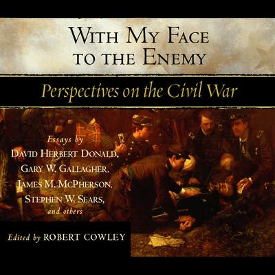 With My Face to the Enemy by various authors audiobook