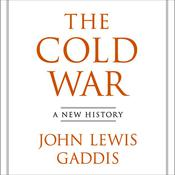 The Cold War by  John Lewis Gaddis audiobook