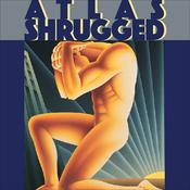 Atlas Shrugged by  Ayn Rand audiobook