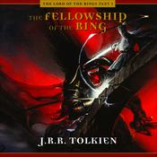 The Fellowship of the Ring by  J. R. R. Tolkien audiobook