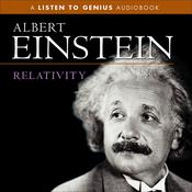 Relativity by  Albert Einstein audiobook