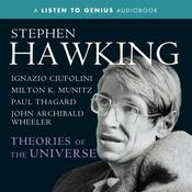 Theories of the Universe by  Stephen Hawking audiobook