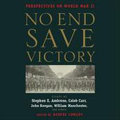 No End Save Victory by  Various audiobook