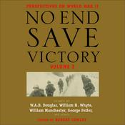 No End Save Victory Volume 2 by  Various audiobook
