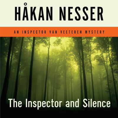The Inspector and Silence by Håkan Nesser audiobook