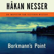 Borkmann's Point by  Håkan Nesser audiobook