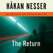The Return by  Håkan Nesser audiobook