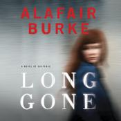 Long Gone by  Alafair Burke audiobook