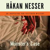 Munster's Case by  Håkan Nesser audiobook
