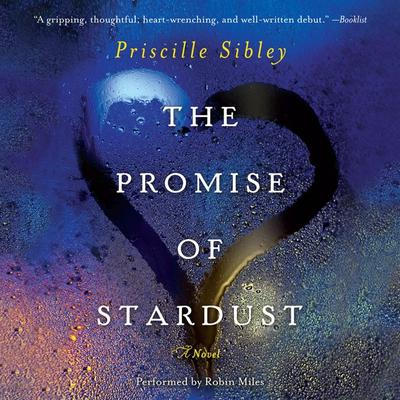 The Promise of Stardust by Priscille Sibley audiobook