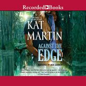 Against the Edge by  Kat Martin audiobook