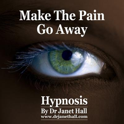 Make the Pain Go Away by Janet Hall audiobook