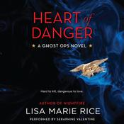 Heart of Danger by  Lisa Marie Rice audiobook