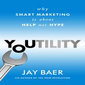 Youtility by  Jay Baer audiobook