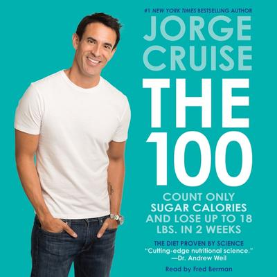 The 100 by Jorge Cruise audiobook