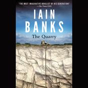 The Quarry by  Iain Banks audiobook