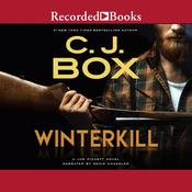 Winterkill by  C. J. Box audiobook