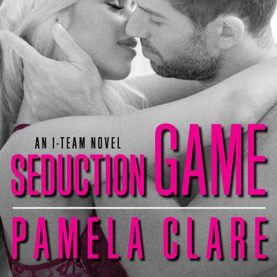 Seduction Game by Pamela Clare audiobook