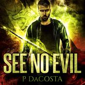 See No Evil by  Pippa DaCosta audiobook