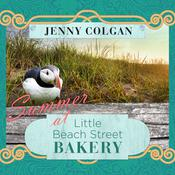 Summer at Little Beach Street Bakery by  Jenny Colgan audiobook