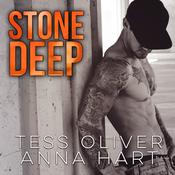 Stone Deep by  Tess Oliver audiobook