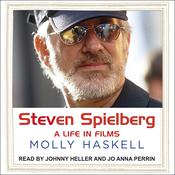 Steven Spielberg by  Molly Haskell audiobook